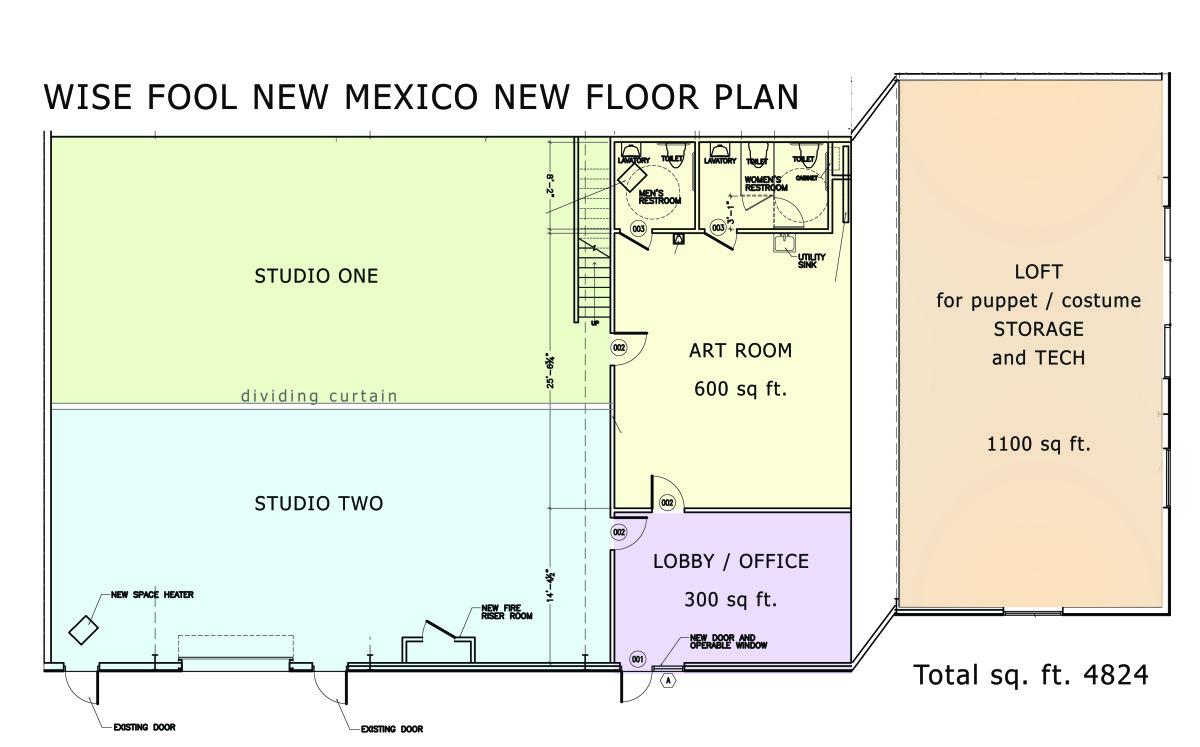 8.5X11 Floor