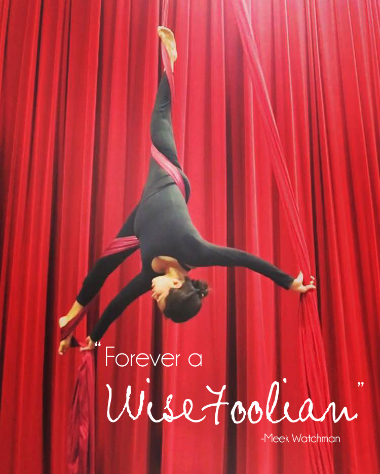 #IAmAWiseFoolian : Tales of Transformation at Wise Fool