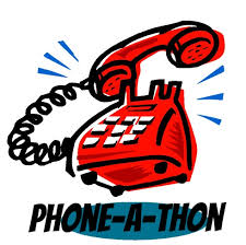 PHONE-A-THON UPDATES: Answer the Call to Lift Up Wise Fool!
