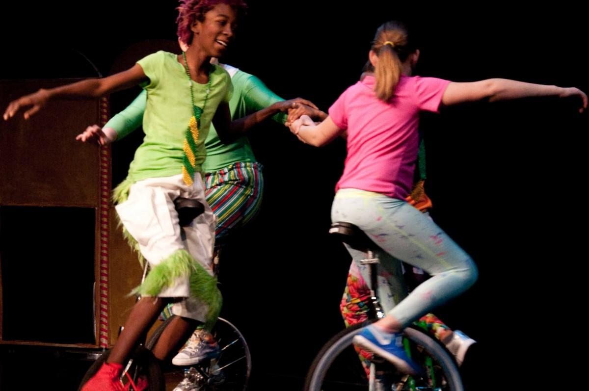 Summer Wheels Festival!