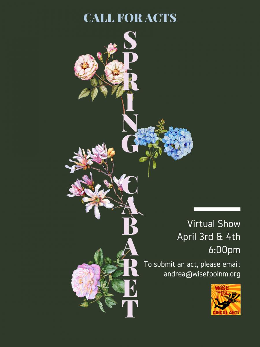2021 Spring Cabaret(1)
