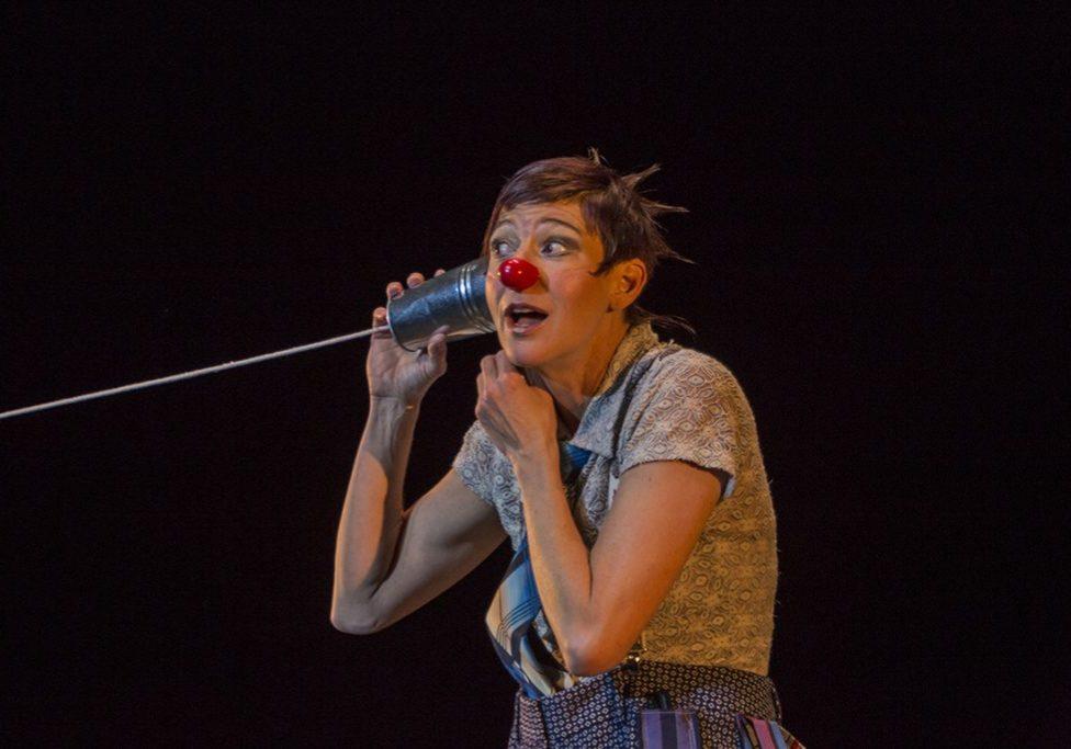 Wise Fool - Circus Luminous 2016
